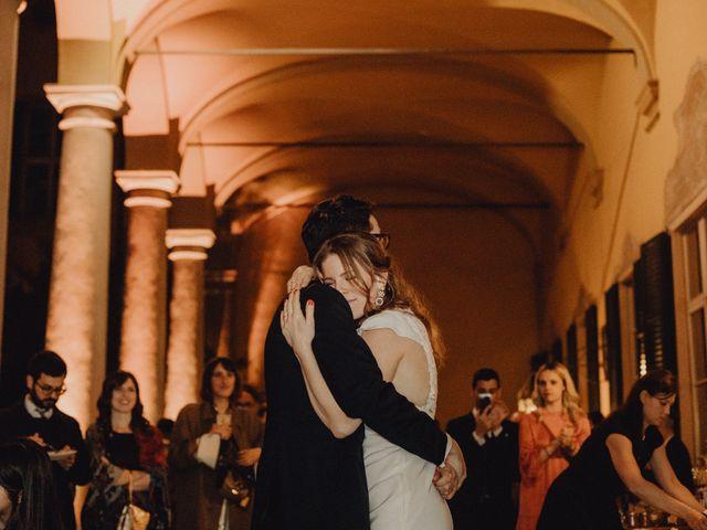 Il matrimonio di Raffaele e Sabrina a Lecco, Lecco 73