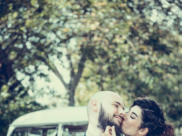 Il matrimonio di Fabrizio e Marialucia a Asti, Asti 8