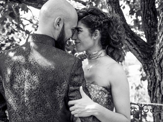 Il matrimonio di Fabrizio e Marialucia a Asti, Asti 9