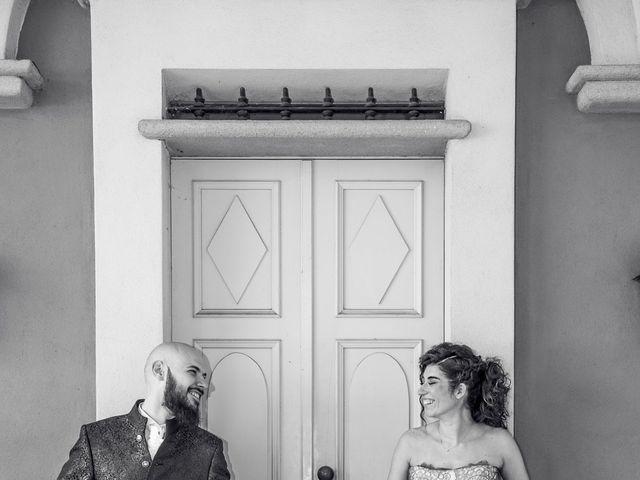 Il matrimonio di Fabrizio e Marialucia a Asti, Asti 11