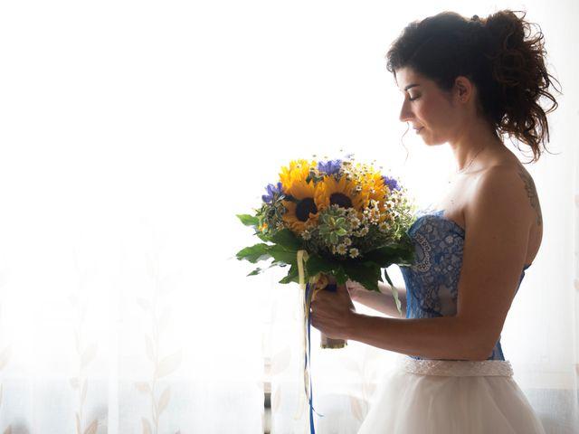 Il matrimonio di Fabrizio e Marialucia a Asti, Asti 24
