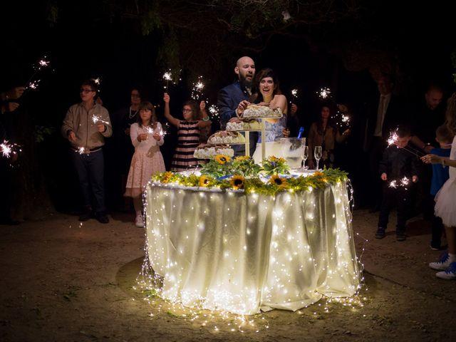 Il matrimonio di Fabrizio e Marialucia a Asti, Asti 31