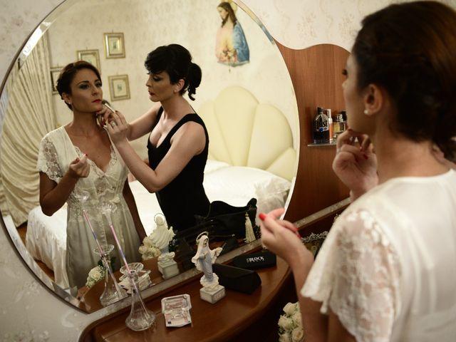 Il matrimonio di Fabio e Valeria a Mesagne, Brindisi 4