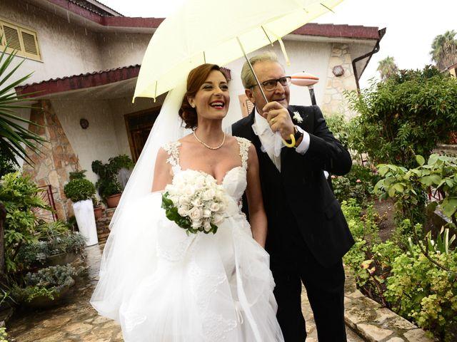 Il matrimonio di Fabio e Valeria a Mesagne, Brindisi 7