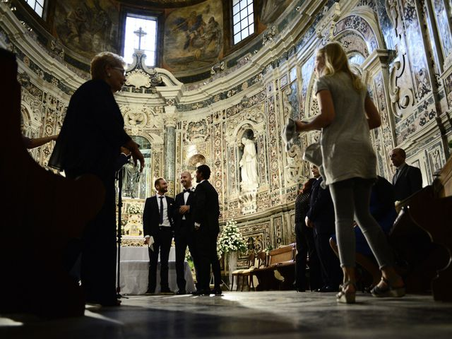 Il matrimonio di Fabio e Valeria a Mesagne, Brindisi 8