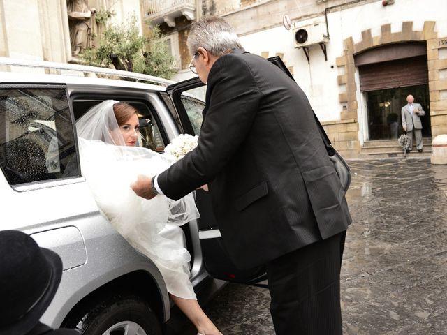Il matrimonio di Fabio e Valeria a Mesagne, Brindisi 9