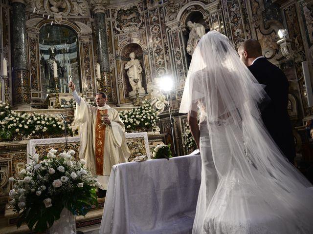 Il matrimonio di Fabio e Valeria a Mesagne, Brindisi 11