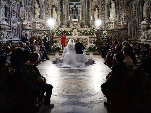 Il matrimonio di Fabio e Valeria a Mesagne, Brindisi 12
