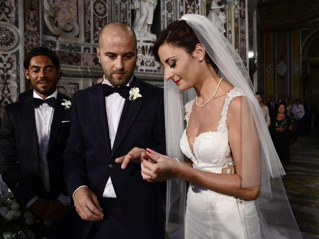 Il matrimonio di Fabio e Valeria a Mesagne, Brindisi 13