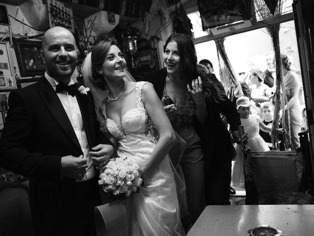 Il matrimonio di Fabio e Valeria a Mesagne, Brindisi 17