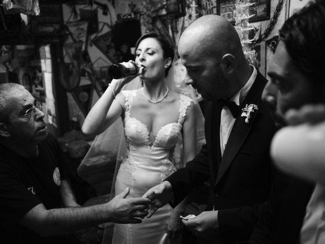 Il matrimonio di Fabio e Valeria a Mesagne, Brindisi 18