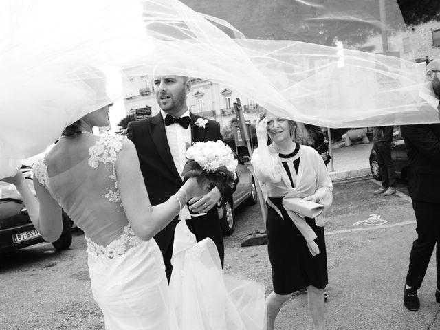Il matrimonio di Fabio e Valeria a Mesagne, Brindisi 20