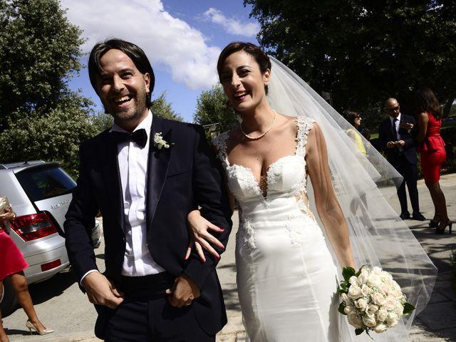 Il matrimonio di Fabio e Valeria a Mesagne, Brindisi 2