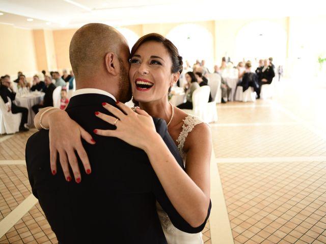 Il matrimonio di Fabio e Valeria a Mesagne, Brindisi 23
