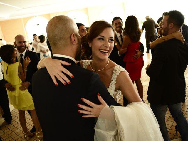Il matrimonio di Fabio e Valeria a Mesagne, Brindisi 24