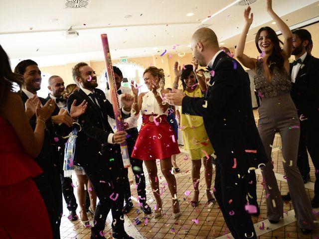 Il matrimonio di Fabio e Valeria a Mesagne, Brindisi 25
