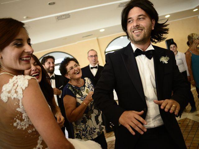 Il matrimonio di Fabio e Valeria a Mesagne, Brindisi 26
