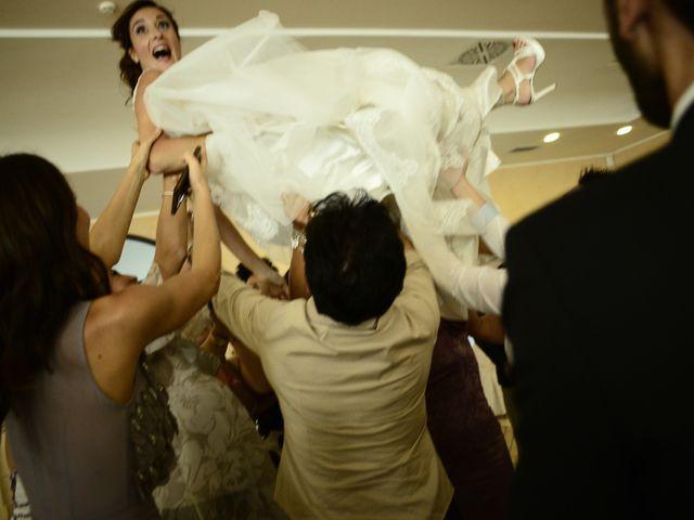 Il matrimonio di Fabio e Valeria a Mesagne, Brindisi 27