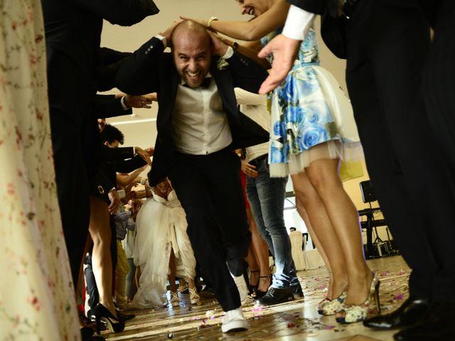 Il matrimonio di Fabio e Valeria a Mesagne, Brindisi 28