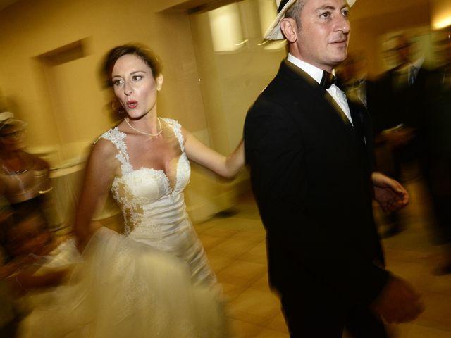 Il matrimonio di Fabio e Valeria a Mesagne, Brindisi 29