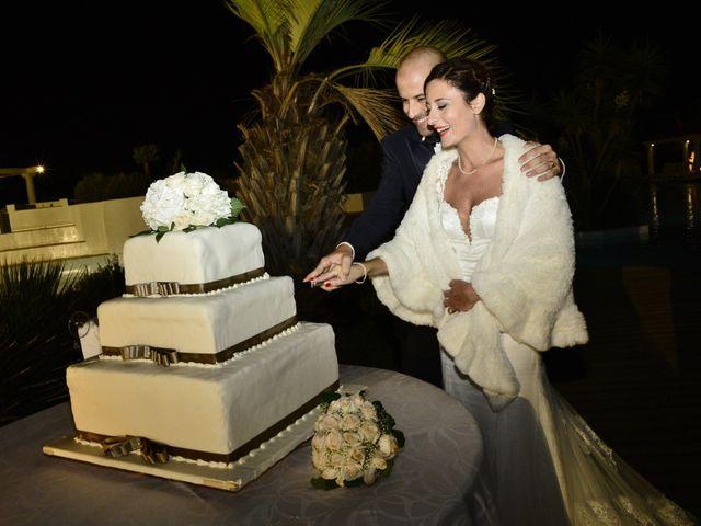 Il matrimonio di Fabio e Valeria a Mesagne, Brindisi 32