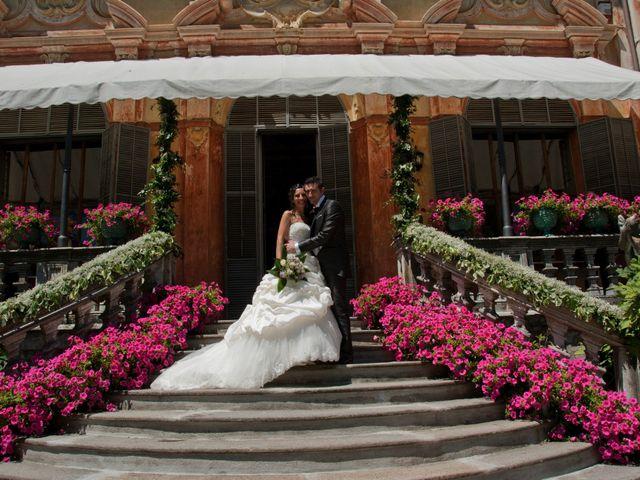 Le nozze di Debora e Daniele