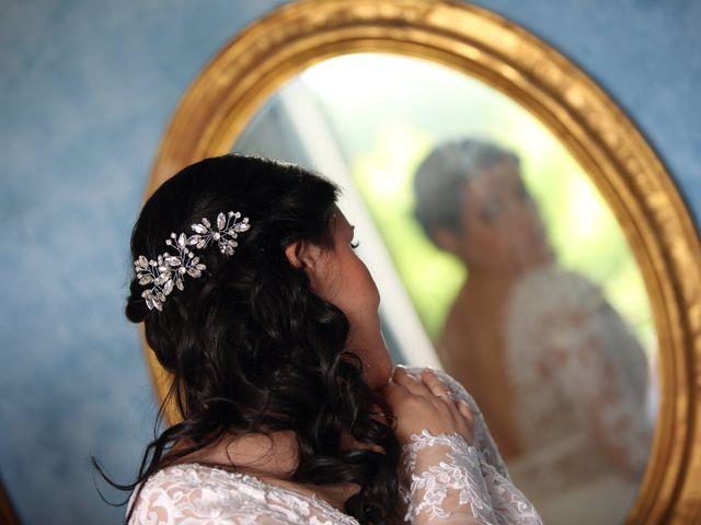 Il matrimonio di Alessio e Michela a Montevecchia, Lecco 10