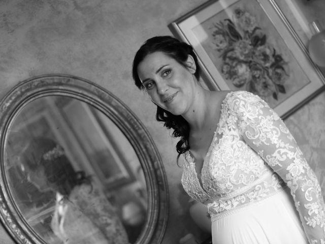 Il matrimonio di Alessio e Michela a Montevecchia, Lecco 14