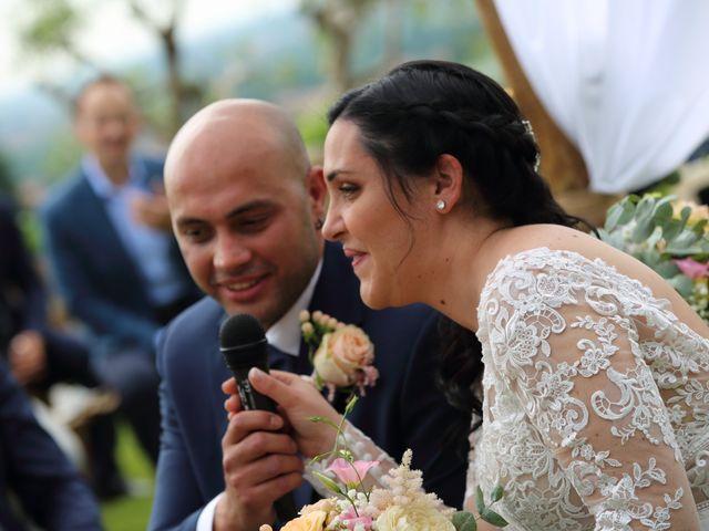 Le nozze di Michela e Alessio