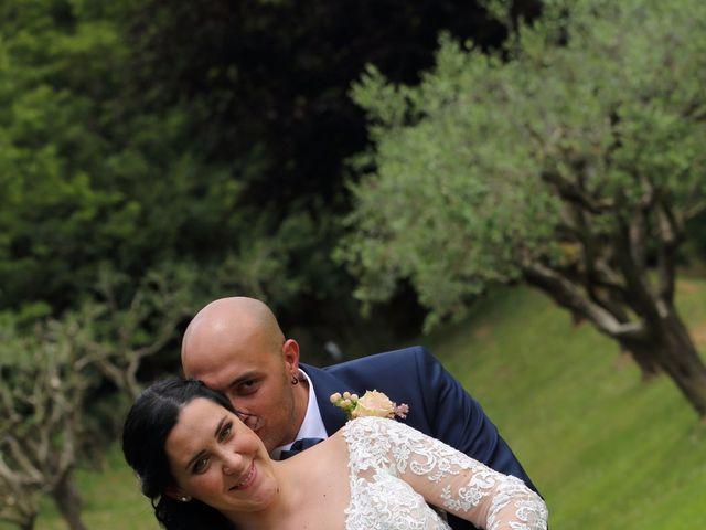 Il matrimonio di Alessio e Michela a Montevecchia, Lecco 20