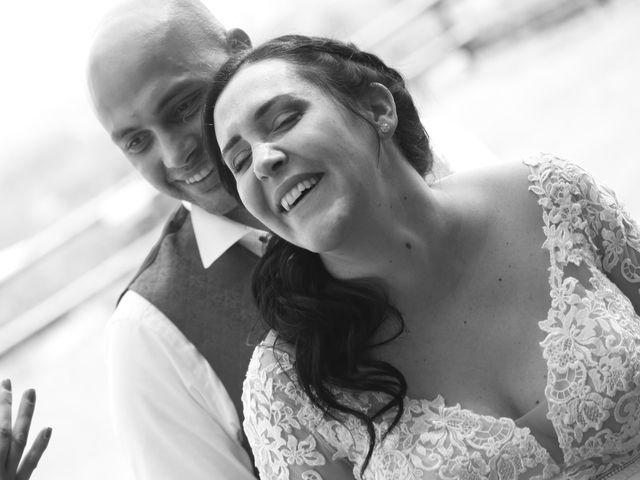 Il matrimonio di Alessio e Michela a Montevecchia, Lecco 25