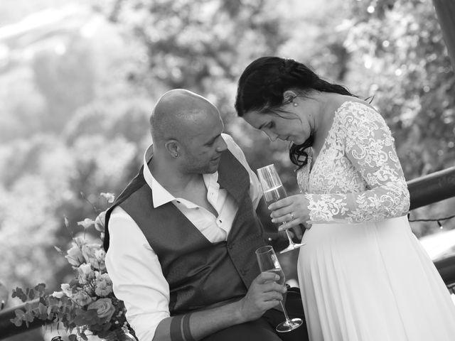 Il matrimonio di Alessio e Michela a Montevecchia, Lecco 28