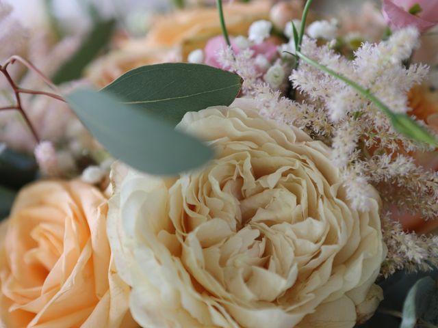 Il matrimonio di Alessio e Michela a Montevecchia, Lecco 37