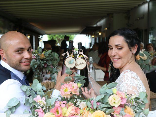 Il matrimonio di Alessio e Michela a Montevecchia, Lecco 49