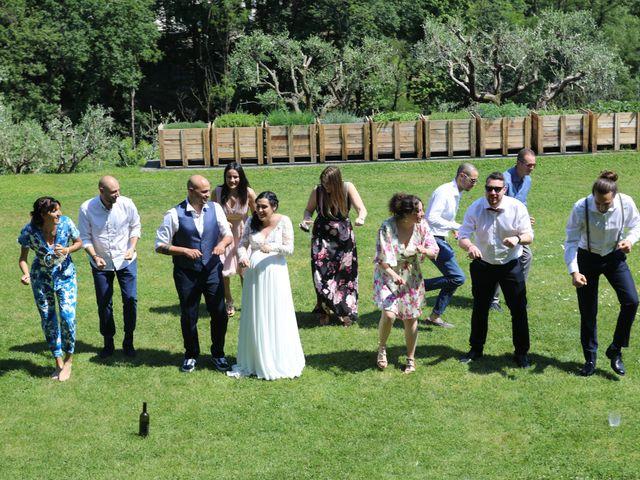 Il matrimonio di Alessio e Michela a Montevecchia, Lecco 50