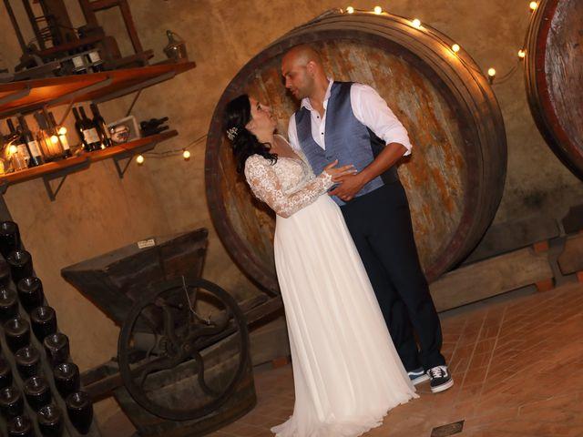 Il matrimonio di Alessio e Michela a Montevecchia, Lecco 52