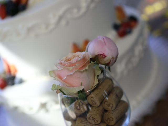 Il matrimonio di Alessio e Michela a Montevecchia, Lecco 54