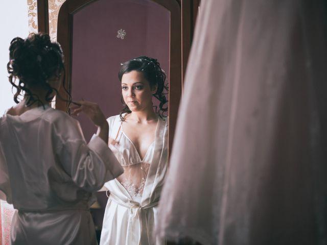 Il matrimonio di Enzo e Assunta a Afragola, Napoli 2