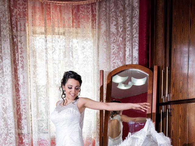 Il matrimonio di Enzo e Assunta a Afragola, Napoli 8