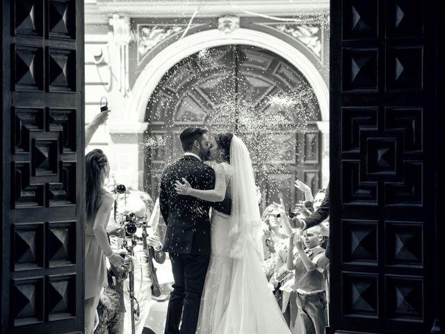 Il matrimonio di Enzo e Assunta a Afragola, Napoli 19