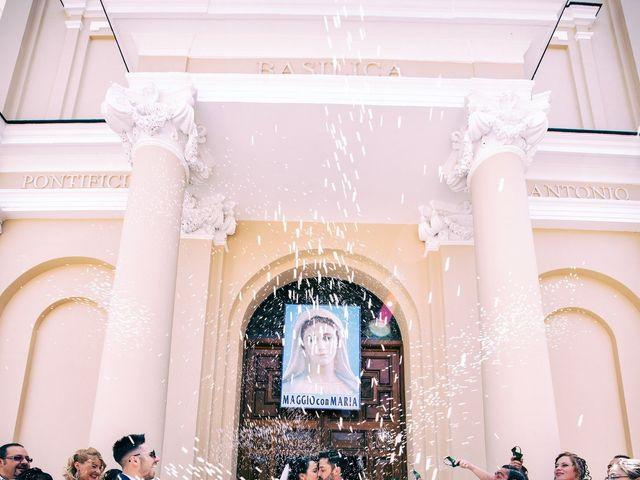 Il matrimonio di Enzo e Assunta a Afragola, Napoli 20