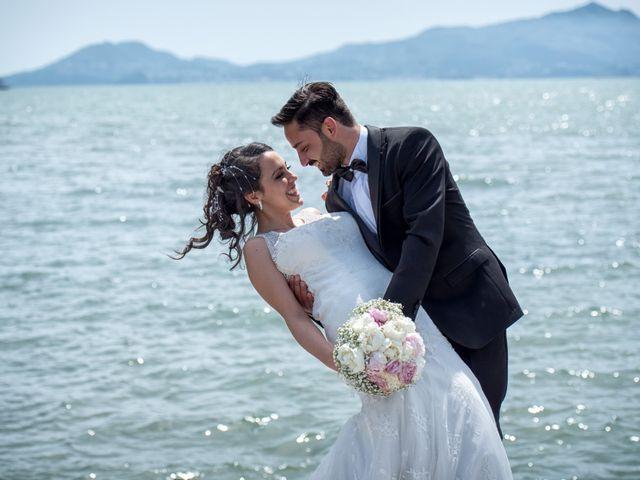 Il matrimonio di Enzo e Assunta a Afragola, Napoli 24