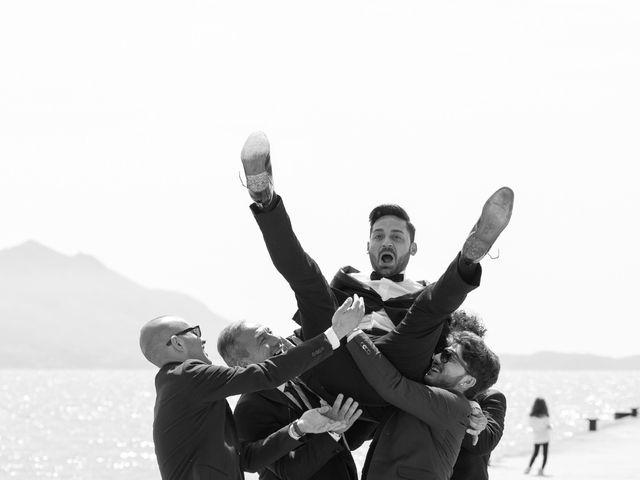 Il matrimonio di Enzo e Assunta a Afragola, Napoli 27