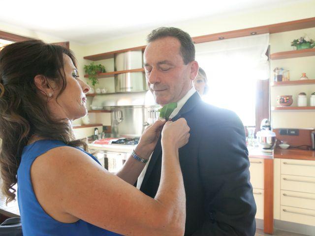 Il matrimonio di Marta e Andrea a Mapello, Bergamo 2