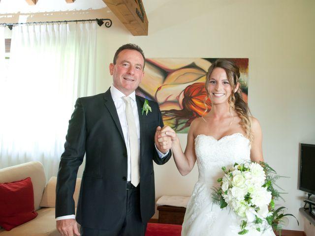 Il matrimonio di Marta e Andrea a Mapello, Bergamo 6