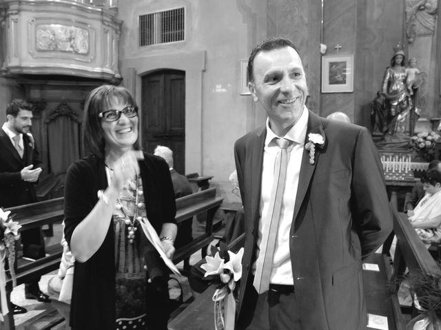 Il matrimonio di Marta e Andrea a Mapello, Bergamo 9
