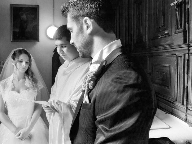 Il matrimonio di Marta e Andrea a Mapello, Bergamo 12