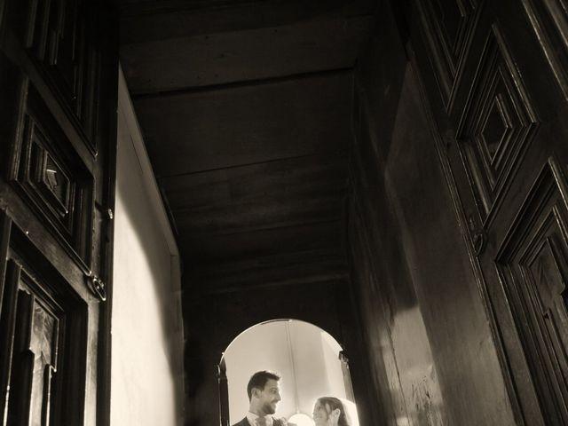 Il matrimonio di Marta e Andrea a Mapello, Bergamo 16