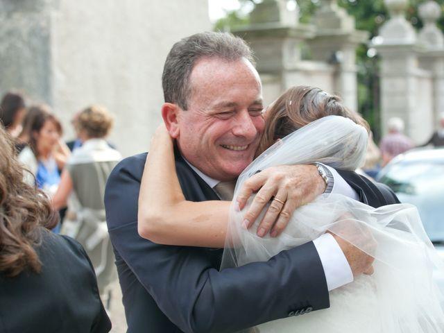 Il matrimonio di Marta e Andrea a Mapello, Bergamo 17
