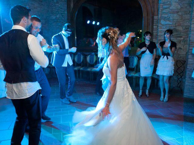 Il matrimonio di Marta e Andrea a Mapello, Bergamo 38